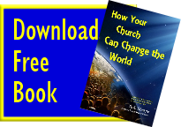 Download How Your Church Can Change the World